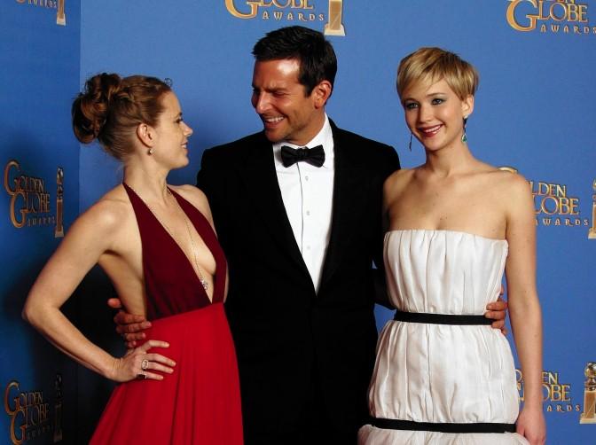 Golden Globes '14