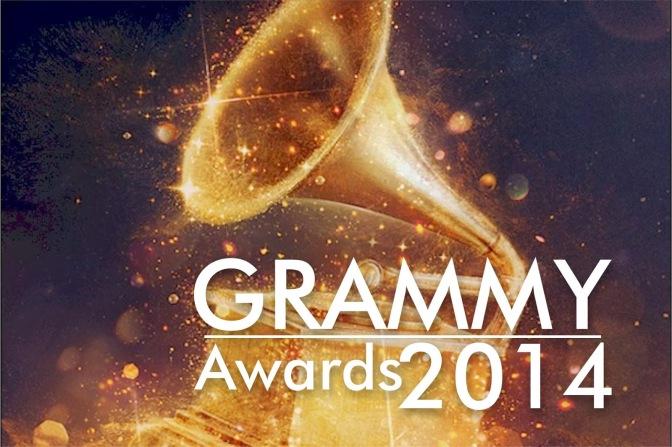 Grammy Awards '14