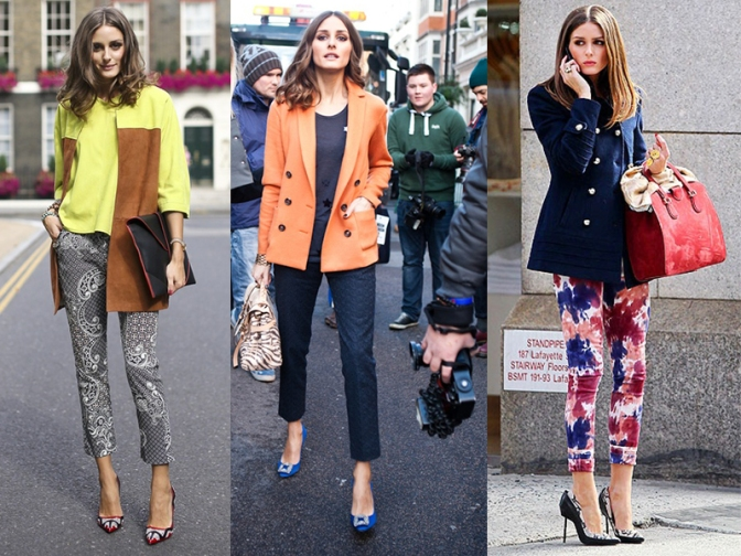 Her Look: Olivia Palermo
